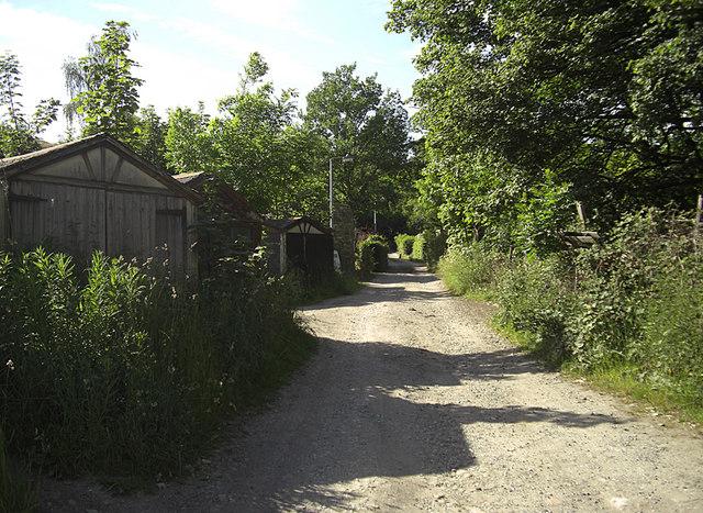 Clough Road, Clough
