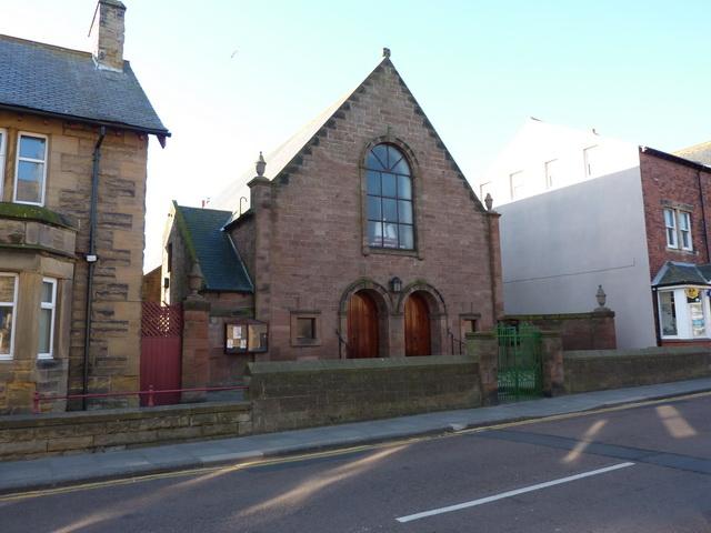 The Methodist Church, Seahouses