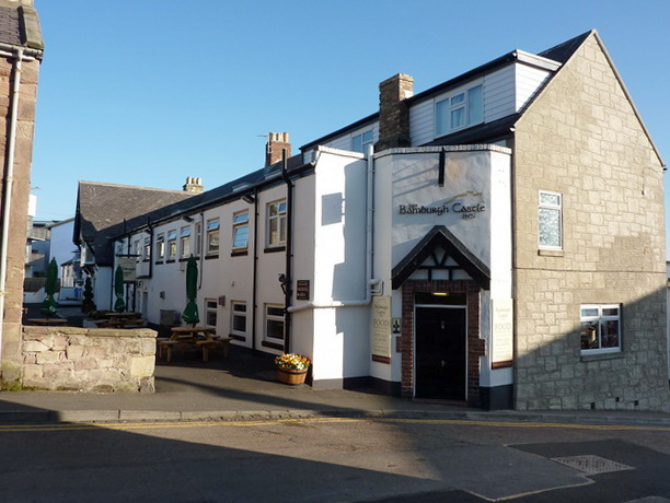The Bamburgh Castle Inn, Main Street