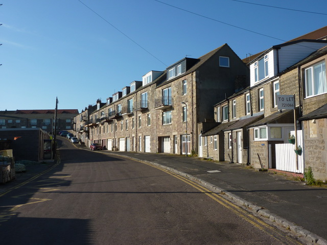 Harbour Road, Seahouses