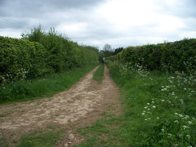 Footpath to Ebrington [7]