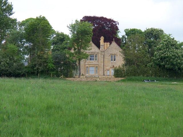 Longridge Farmhouse