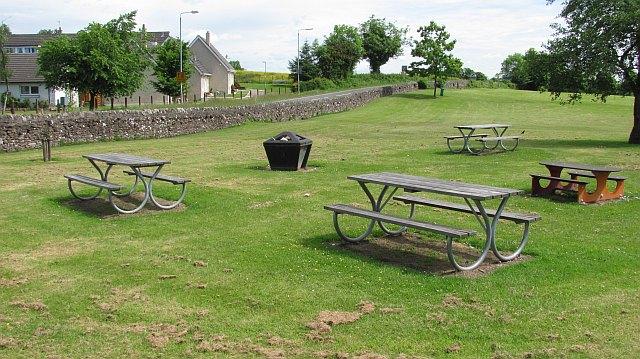 Recreation Ground, Gartocharn