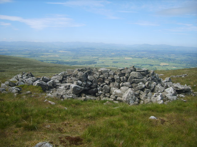 On Fiend's Fell