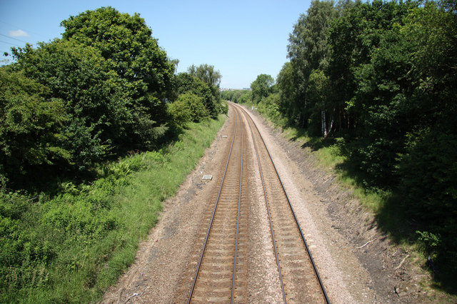 Rother Valley railway