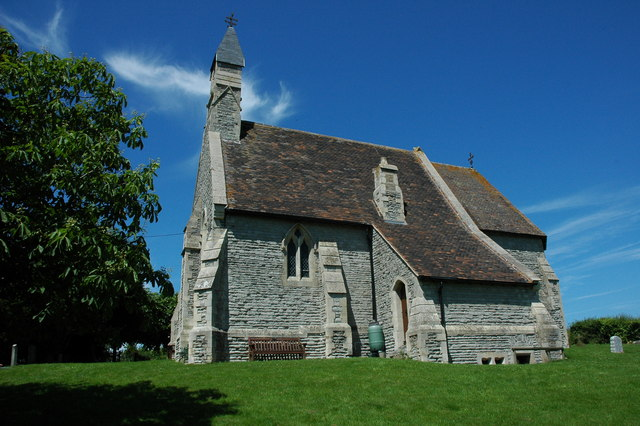 Weethley Church