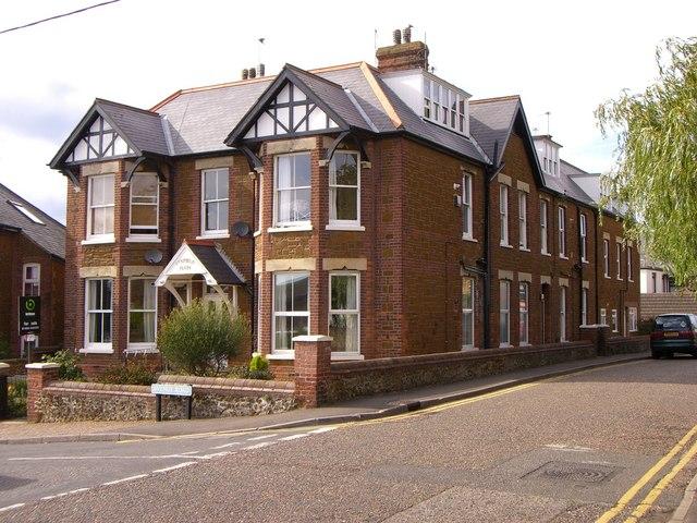 Lynford House School