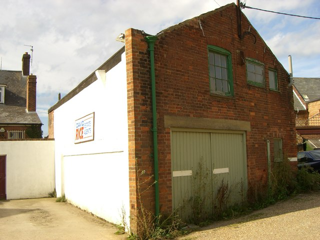 Old Hunstanton Brewery
