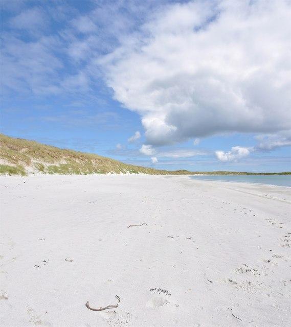Sanday Sand