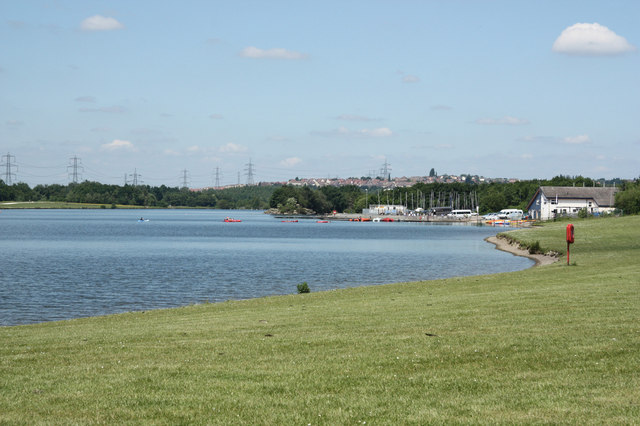 Rother Valley Country Park