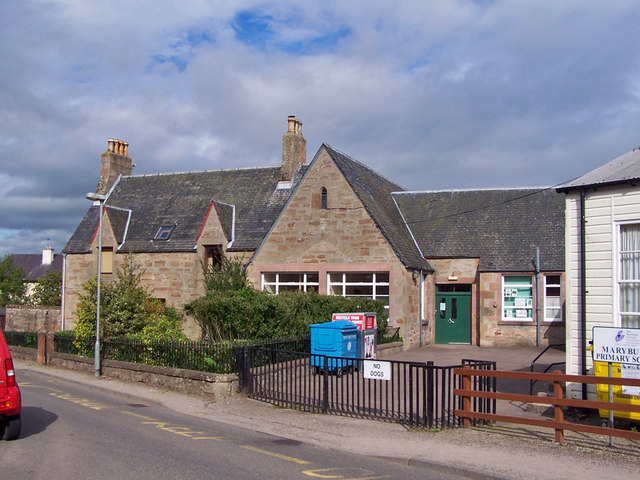 Maryburgh Primary School (2)