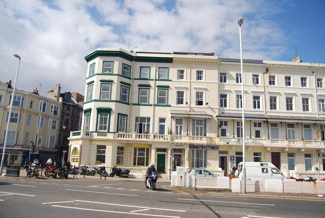 The Lindum Hotel