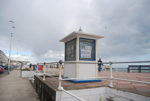 Meteorological Station, Hastings