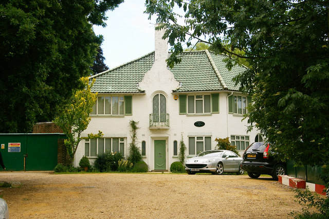 House built for Gracie Fields