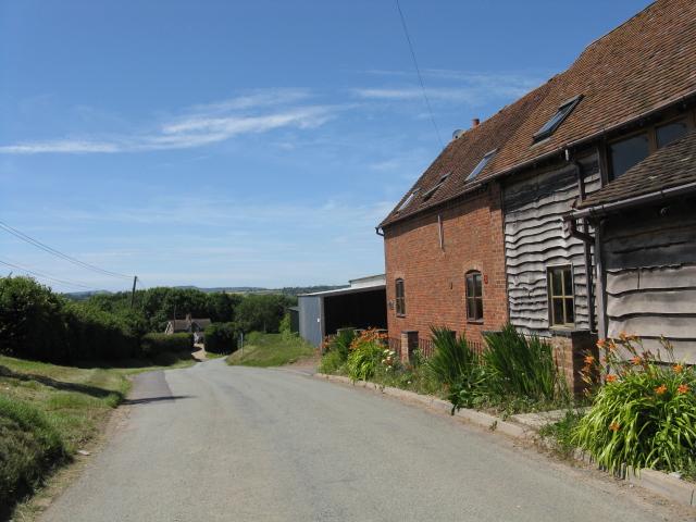 Keybridge Farm