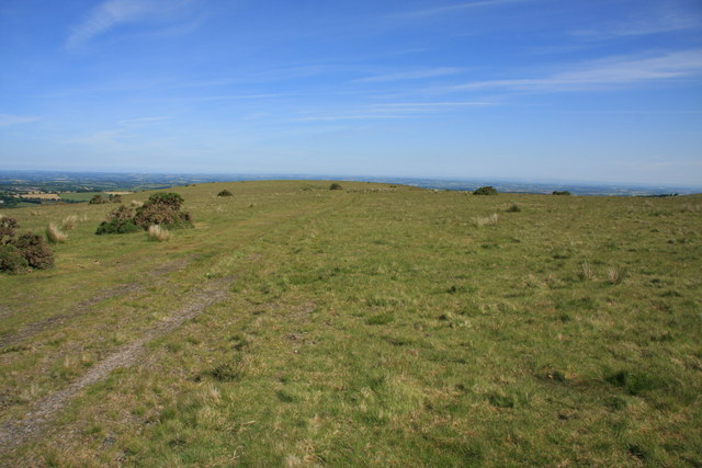 Longstone Hill