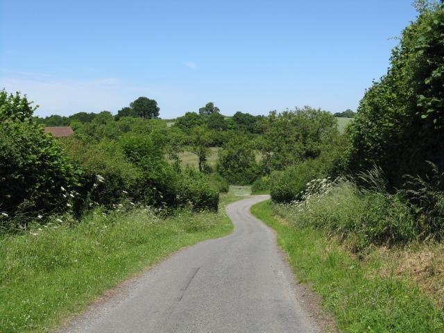 Horton Lane goes downhill