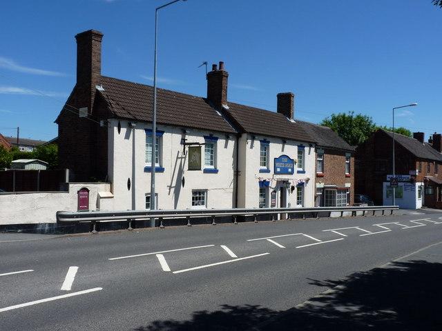 The White Horse Inn, Dawley