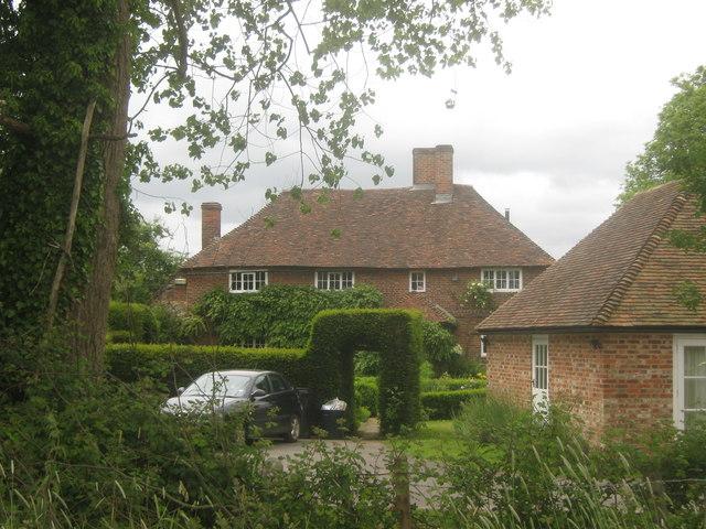 Podlinge House