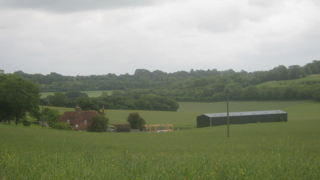 Little Holt Farm