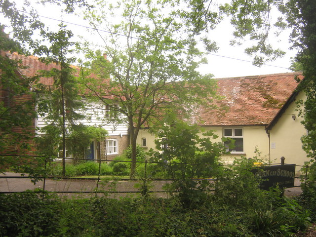 Bodsham Primary School