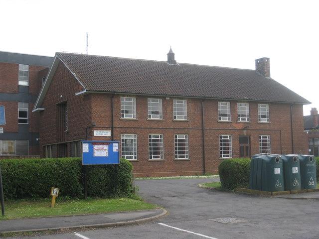 Frodingham Parish Hall
