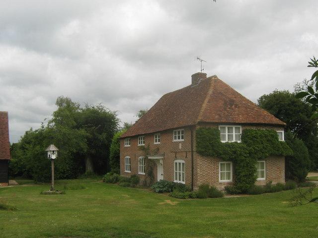 Beech Tree Farm House, Elmsted