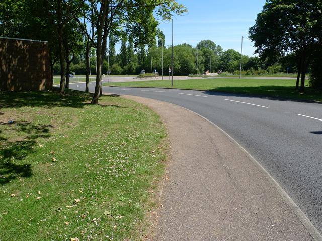Lomond Drive, Bletchley