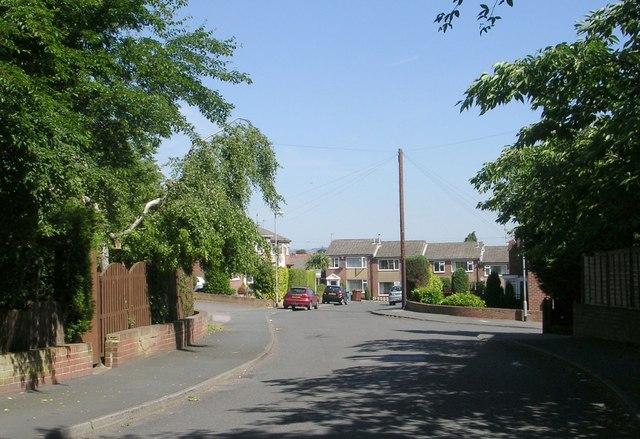 Moorfield - Church Street