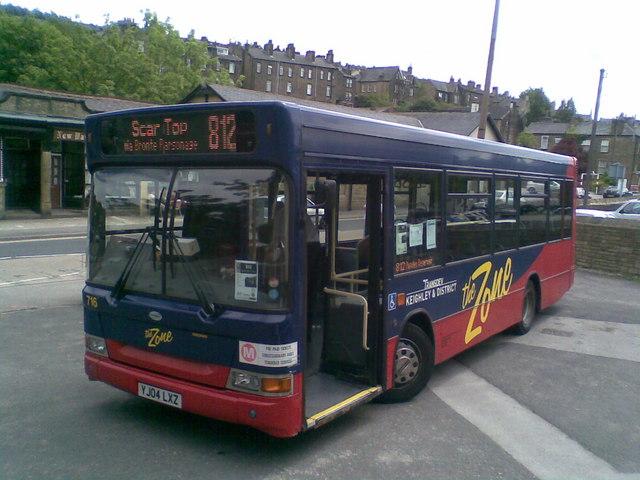 Transbus Dart