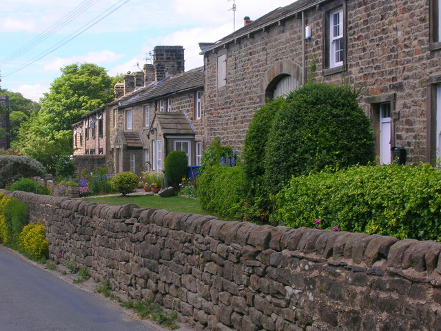 Cottages in Embsay