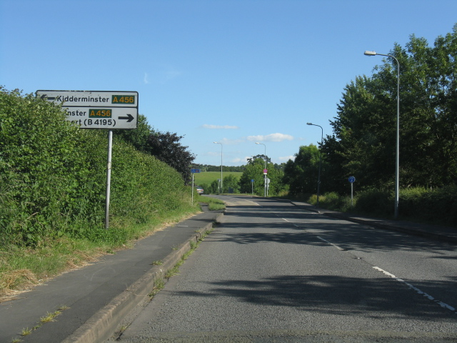 Approaching the Bypass