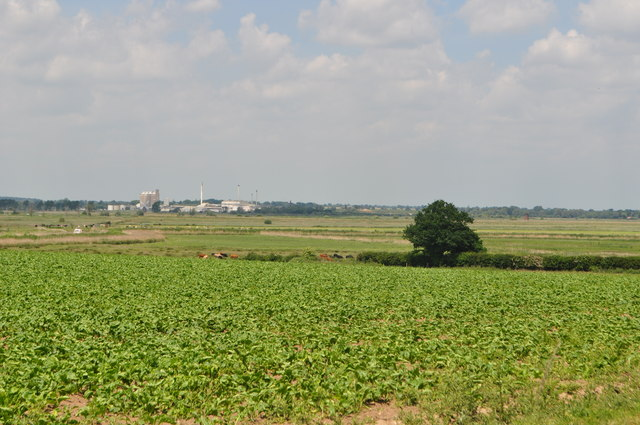 Cantley and the Marshes