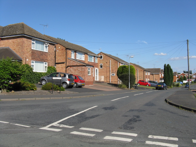 Stourport - Pembroke Way