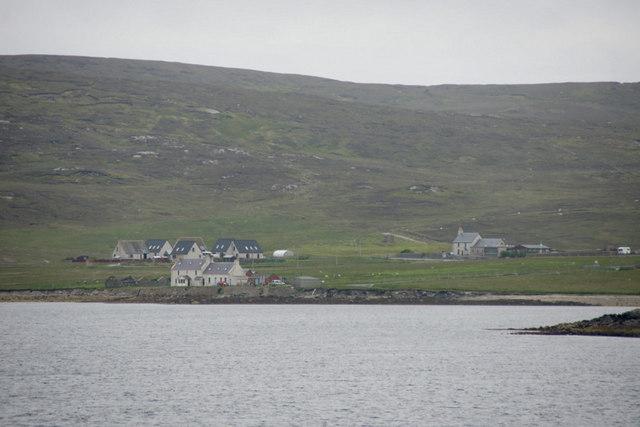 North Roe
