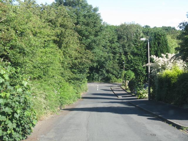 Stourport - Torridan Close