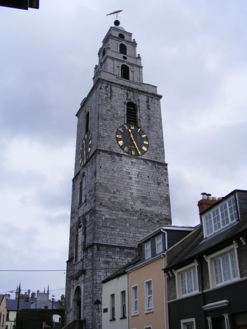 Saint Anne S Church Shandon Cork 169 Mac Mccarron Cc By Sa