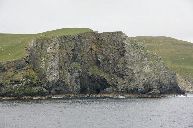 Head of Virdibreck, North Roe