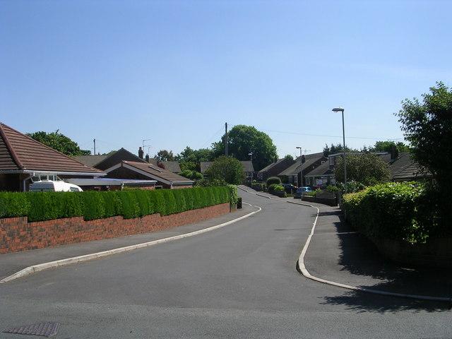 Kenilworth Avenue - College Road