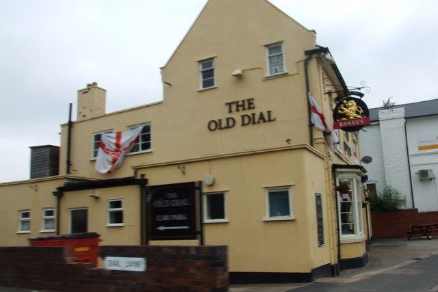 The Old Dial, Stourbridge