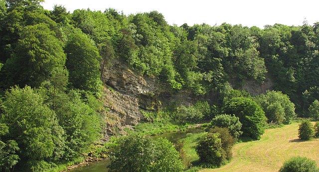 Crag, Hutton