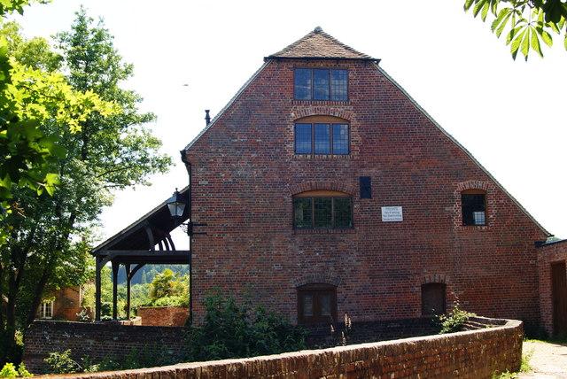 Sadler's Mill, Romsey, Hampshire