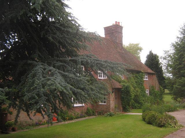 Courthope Farmhouse