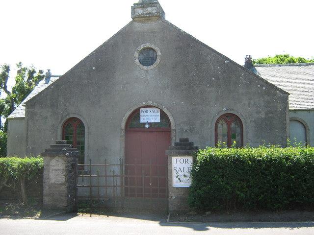 Free Church of Scotland building