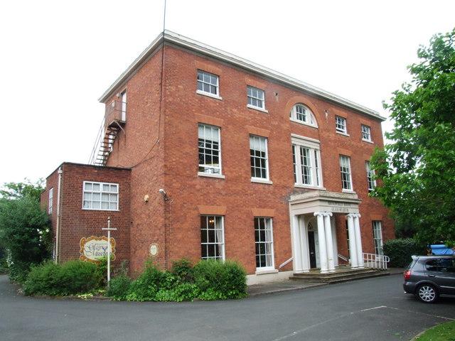 Broadfield House Glass Museum, Kingswinford