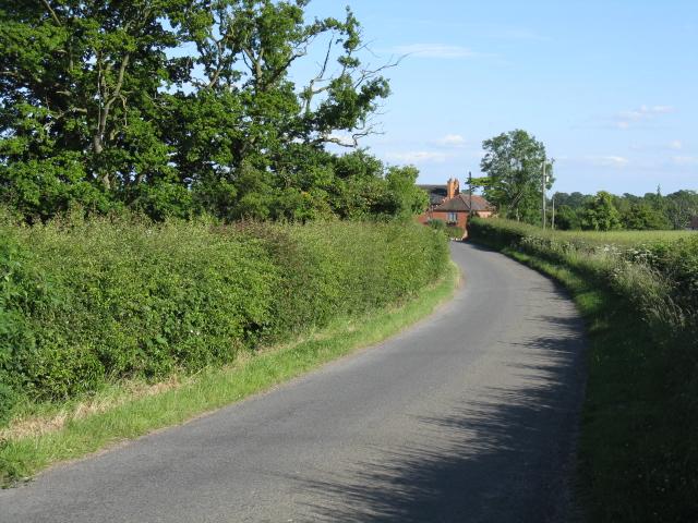 Elmbridge Lane