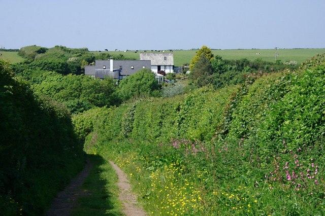 Green Lane to Stoke