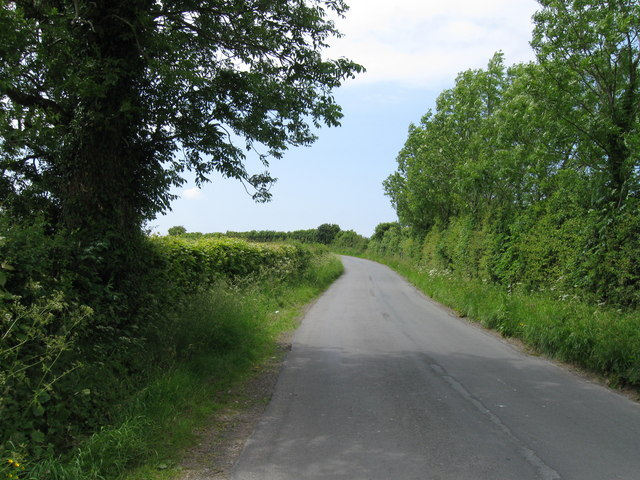 Road to Branthwaite