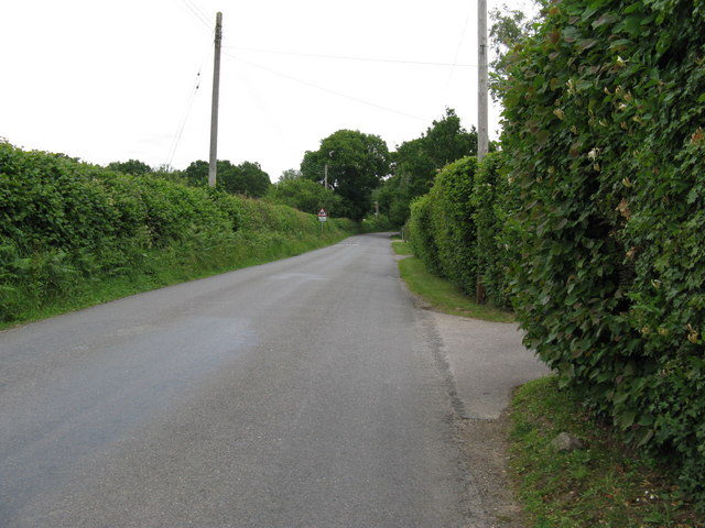 Horsted Lane Isfield