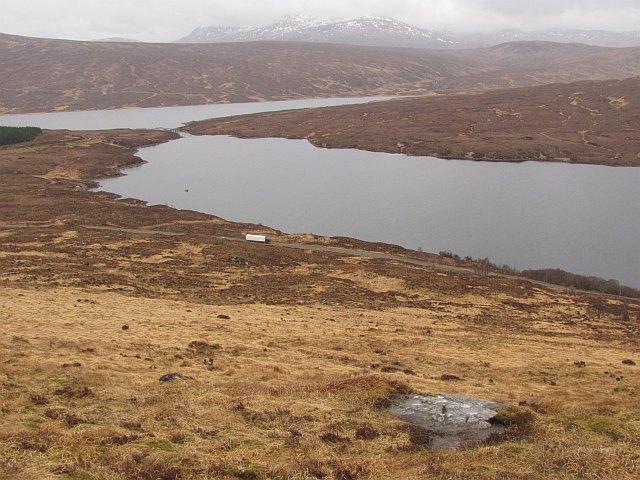 Loch a' Ghriama